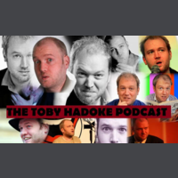 The Second Toby Hadoke Podcast