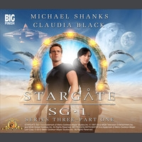 Stargate SG-1 Series 3: Part One