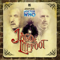 Jago & Litefoot: Series Seven Box Set