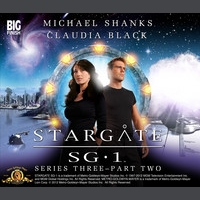 Stargate SG-1 Series 3: Part Two