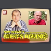 Toby Hadoke's Who's Round 3 - Glyn Jones
