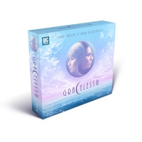 Graceless Series 3 Box Set
