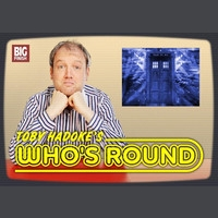 Toby Hadoke's Who's Round 2 - Andrew Smith
