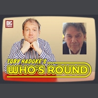 Toby Hadoke's Who's Round 38 - Paul Shelley