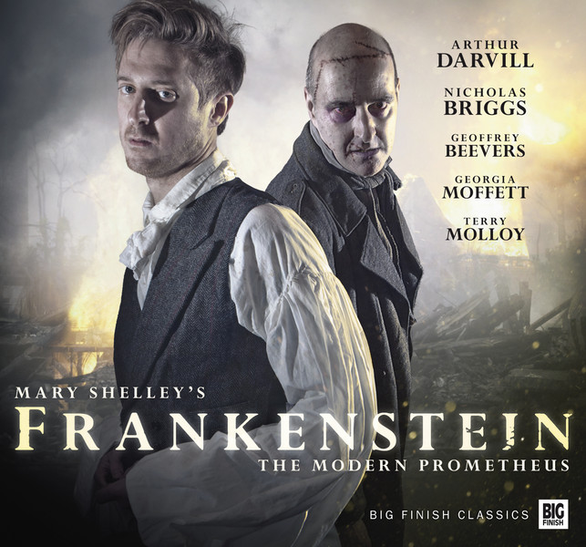 victor frankenstein and his secrets The creature — the un-named human being created by victor frankenstein   overcome with the horror of his secret act, victor becomes violently ill.