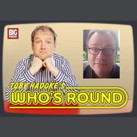 Toby Hadoke's Who's Round 59 - Russell T Davies, Part 3