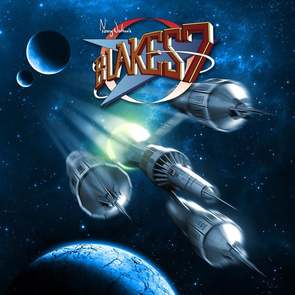 Blakes 7 Chronicles - Alan Stevens