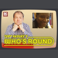 Toby Hadoke's Who's Round #127 - Keith Hodiak