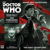 Doctor Who - The Early Adventures: The Forsaken Part 1