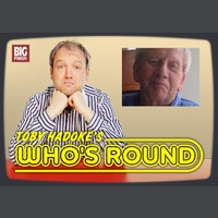 Toby Hadoke's Who's Round 169 - Paul Joyce (Part 3)