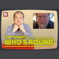 Toby Hadoke's Who's Round 180 - Michael Ferguson Part 2