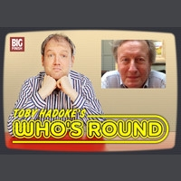 Toby Hadoke's Who's Round 197 - Darrol Blake Part 2