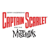Captain Scarlet - Spectrum File 1