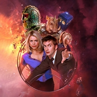 The Tenth Doctor Adventures: Infamy of the Zaross