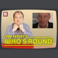 Toby Hadoke's Who's Round 201 - Trevor Martin Part 2