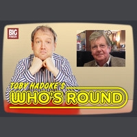 Toby Hadoke's Who's Round 220 - Peter Howell Part 2