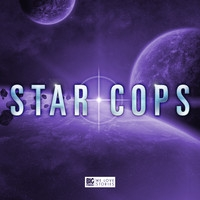Star Cops: Mother Earth Part 1