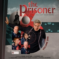 The Prisoner Volume 01