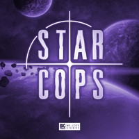Star Cops: Mother Earth Part 2