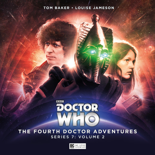 Fourth Doctor Adventures Series 7 Part 2
