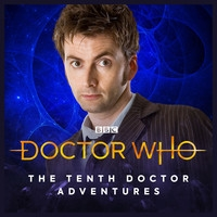 The Tenth Doctor Adventures: No Place
