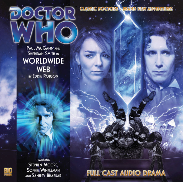 Doctor Who - Eighth Doctor Adventures - Worldwide Web - Download
