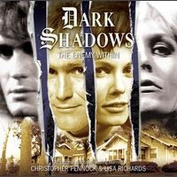 Dark Shadows: The Enemy Within cover