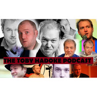 The Toby Hadoke Podcast 2