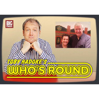 Toby Hadoke's Who's Round 7 - Adrienne Burgess and Martin Cochrane