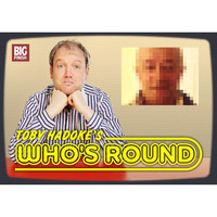 Toby Hadoke's Who's Round 9 - Tony Osoba