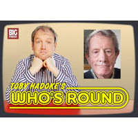 Toby Hadoke's Who's Round 11 - The Keys of Marinus Special