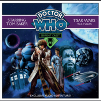 Doctor Who: Serpent Crest - Volume 1: Tsar Wars