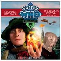 Doctor Who: Serpent Crest - Volume 2: The Broken Crown