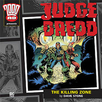 Judge Dredd: The Killing Zone