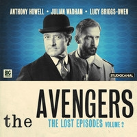 The Avengers: The Lost Episodes Volume 02