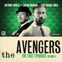 The Avengers: The Lost Episodes Volume 03