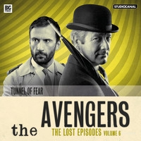 The Avengers: Tunnel of Fear (Excerpt)
