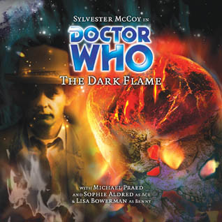 Doctor Who - Main Range - The Dark Flame - Download