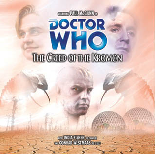 Doctor Who - Main Range - The Creed of the Kromon - Download