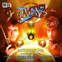 Blake's 7: Battleground
