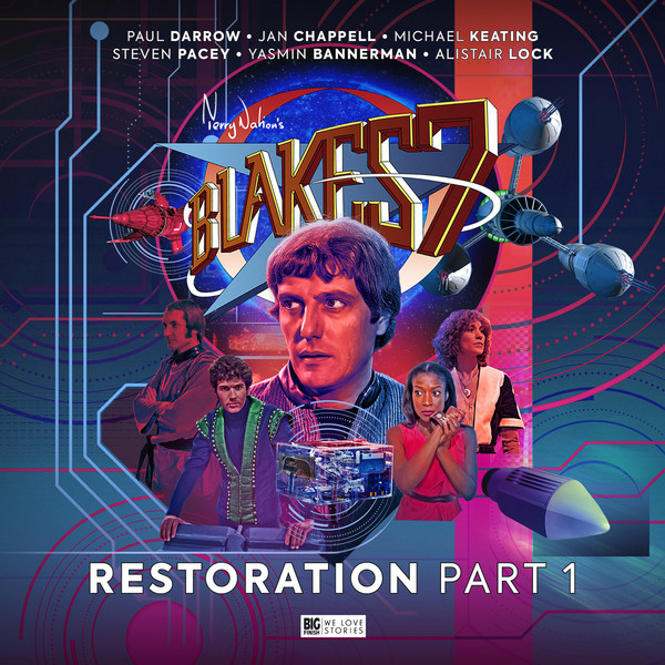 Blake's 7: Restoration