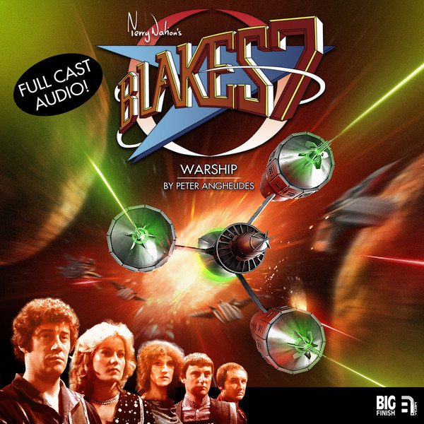 Blake's 7 - The Classic Audio Adventures - Various