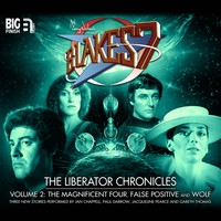 The Liberator Chronicles Volume 02