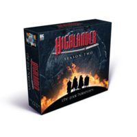 Highlander: Season 2 Box Set