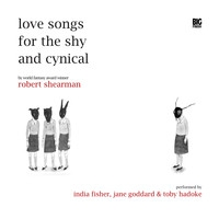 Love Songs for the Shy and Cynical (Audiobook)