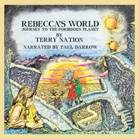 Rebecca's World - Journey to the Forbidden Planet