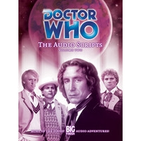 Doctor Who - The Audio Scripts Volume 02