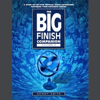 The Big Finish Companion Volume 02