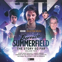 Bernice Summerfield: The Story So Far Volume 02