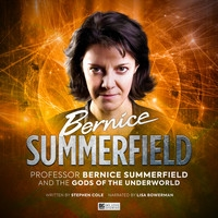 Bernice Summerfield: The Gods of the Underworld (Audiobook)